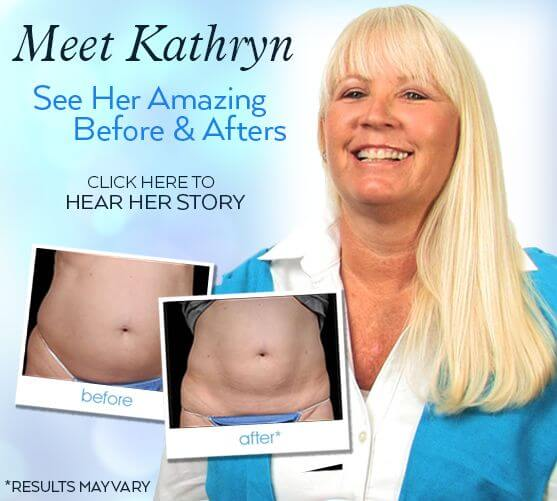 See Kathryn's Amazing Aqualipo Before and Afters